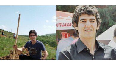 Photo of Anma Töreni: 13 Mart 2016'da Kaybettiğimiz Berkay Baş ve Ozan Can Akkuş'u Özlemle Anıyoruz!