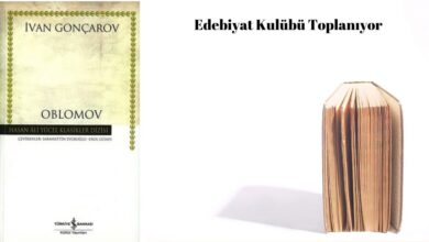 Photo of ODTÜMD Edebiyat Kulübü Toplanıyor: Oblomov