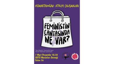 Photo of Feministin Çantasında Ne Var?