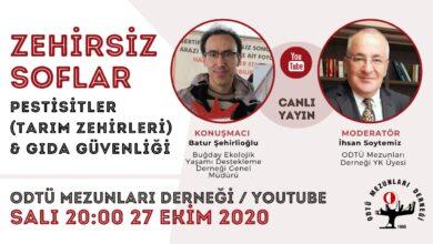 Photo of ZEHİRSİZ SOFRALAR