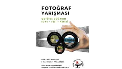 Photo of Fotoğraf Yarışması 2021