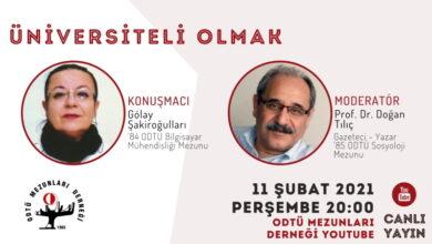 Photo of Üniversiteli Olmak